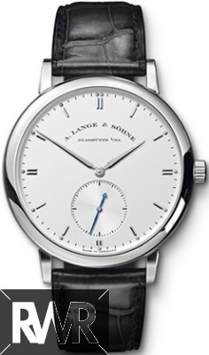 Replica A.Lange & Sohne Grand Saxonia Automatic White Gold 307.026