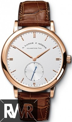 Replica A.Lange & Sohne Grand Saxonia Automatic Rose Gold 307.032