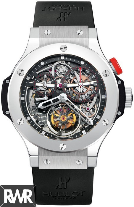 Replica Hublot Bigger Bang Tourbillon 44mm 308.TX.130.RX