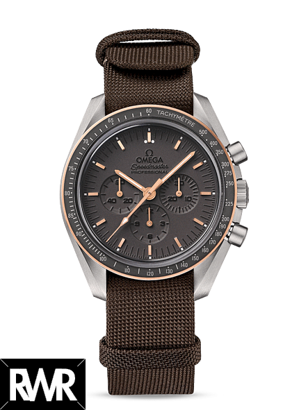 fake Omega Speedmaster Apollo 11 45th Anniversary Watch 311.62.42.30.06.001