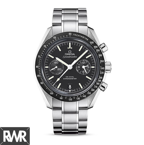 Replica Omega Speedmaster Moonwatch Omega Co-Axial Chronograph 311.30.44.51.01.002