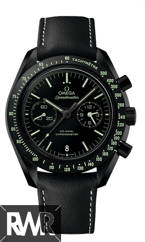 Fake Omega Speedmaster Dark Side of the Moon Pitch Black 311.92.44.51.01.004