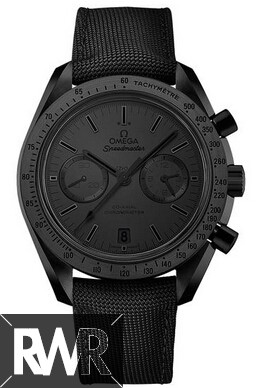 Fake Omega Speedmaster Dark Side of the Moon Black Black 311.92.44.51.01.005 (Ceramic)