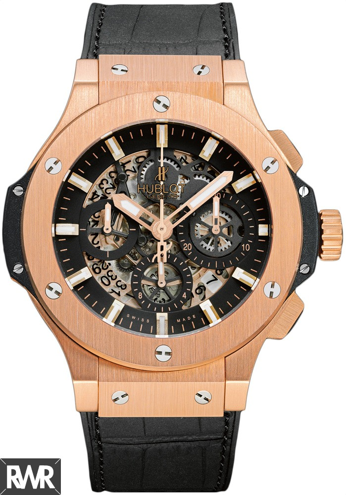 Hublot Big Bang Aero Bang Gold 44mm 311.PX.1180.GR
