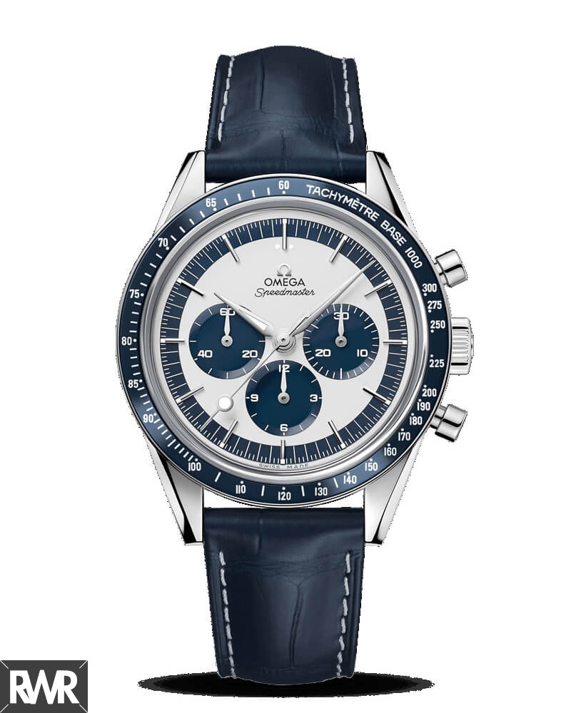 OMEGA Speedmaster Moonwatch CHRONOGRAPH 39.7mm fake watch 311.33.40.30.02.001