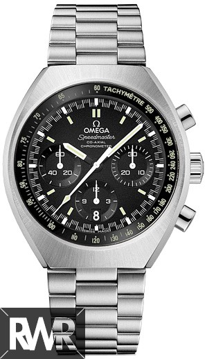 Fake Omega Speedmaster Mark II Co-Axial Chronograph 327.10.43.50.01.001