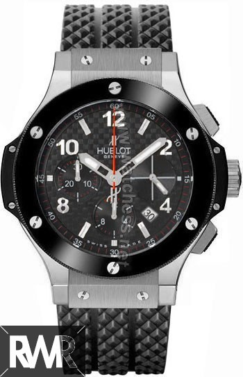 Replica Hublot Big Bang Mens Watch 341.SB.131.RX