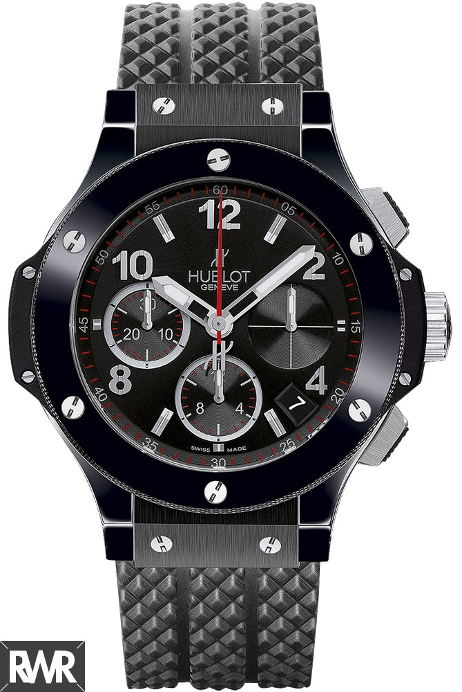 Fake Hublot Big Bang Ceramic Black Magic 342.CX.130.RX