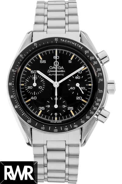 Replica Omega Speedmaster Reduced Automatic Watch 3510.50.00