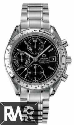 Fake Omega Speedmaster Automatic Date Mens Watch 3513.50.00