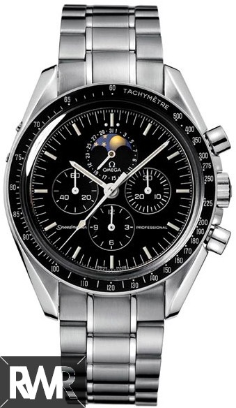 Replica Omega Speedmaster Professional Moonwatch 3576.50.00