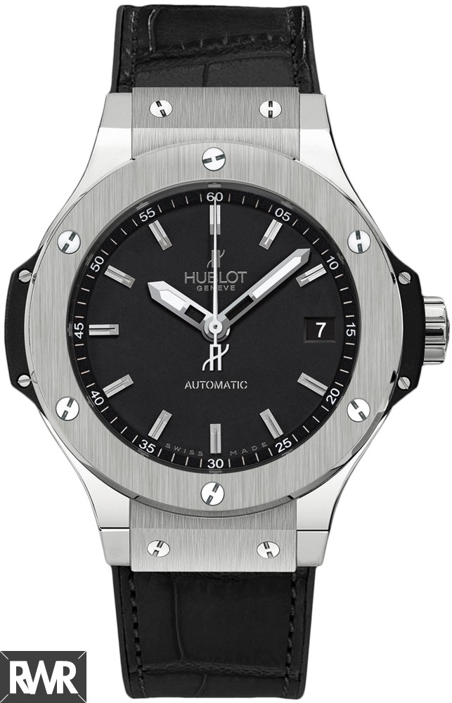 Replica Hublot Big Bang 38mm Automatic Steel 365.SX.1170.LR