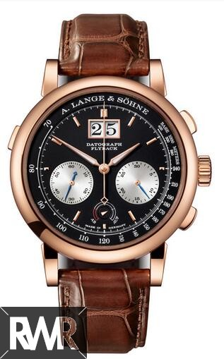Replica A.Lange & Sohne Datograph Up/Down 405.031