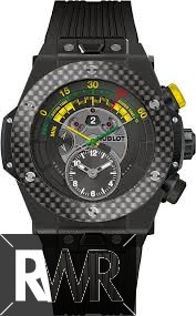 Replica Hublot Big Bang Unico Bi-Retrograde Chrono 412.CQ.1127.RX