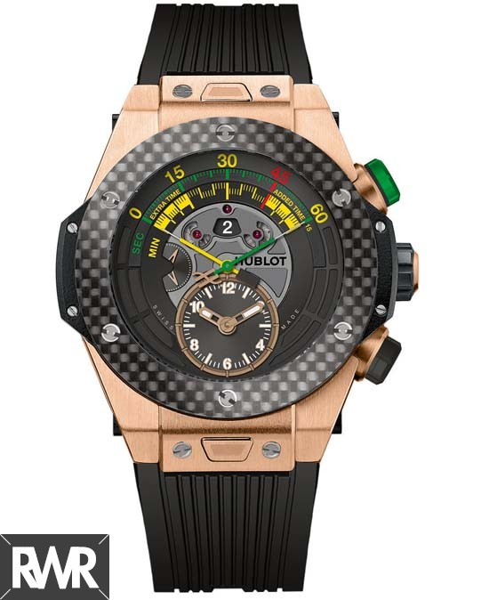Replica Hublot Big Bang Unico Bi-Retrograde Chrono 412.OQ.1128.RX