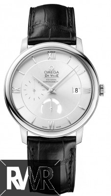 Fake Omega De Ville Prestige Power Reserve Co-Axial 39.5 mm 424.13.40.21.02.001