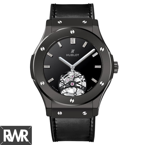 Replica Hublot Classic Fusion Tourbillon Night Out 505.CS.1270.VR