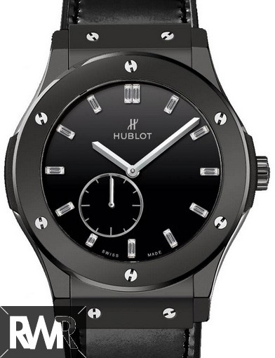 Replica Hublot Classic Fusion Night Out 45 mm 515.CS.1270.VR