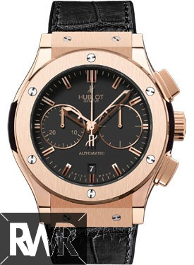 Replica Hublot Classic Fusion King Gold 521.OX.1180.LR