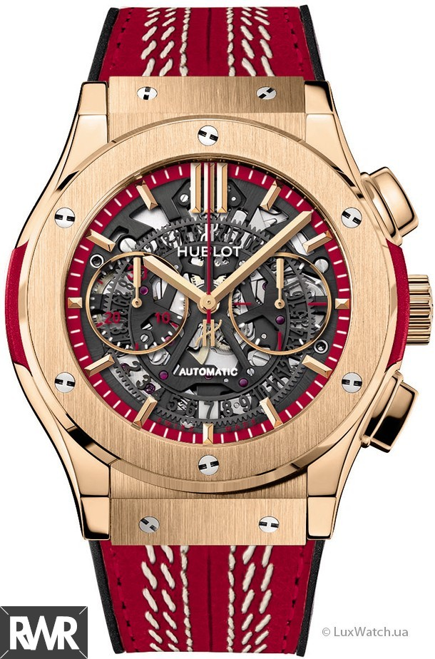 Replica Hublot Classic Fusion Aerofusion Cricket World Cup Mens Watch 525.OX.0139.VR.WCC15