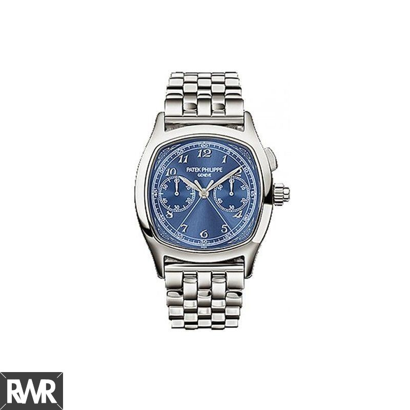 Cheap AAA Replica Patek Philippe Split-Seconds Chronograph  5950/1A-010