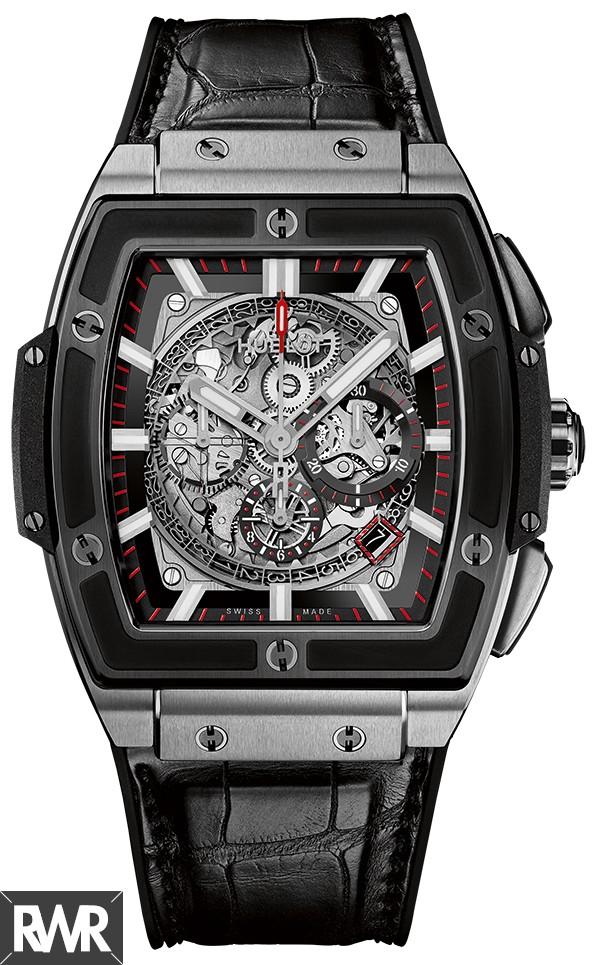 Replica Hublot Spirit of Big Bang Titanium Ceramic 601.NM.0173.LR