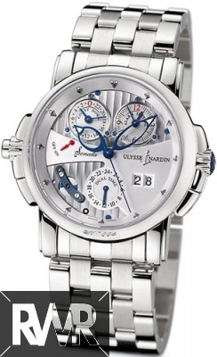 Replica Ulysse Nardin Sonata Cathedral Mens Watch 670-88-8
