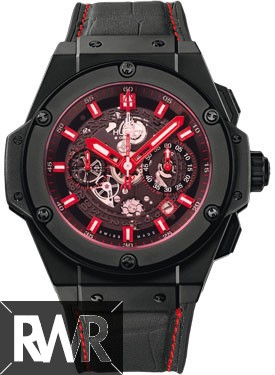 Hublot Big Bang King Power Red Magic 701.CI.1123.GR