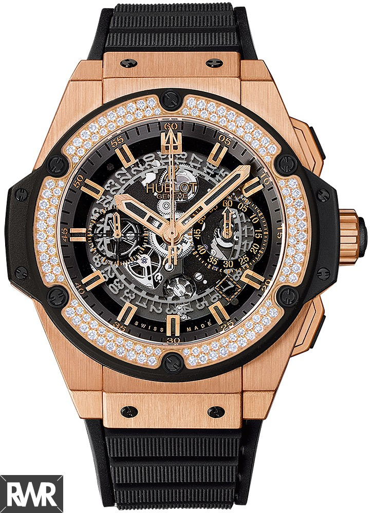 Replica Hublot Big Bang King Power 48mm Unico 701.OX.0180.RX.1104