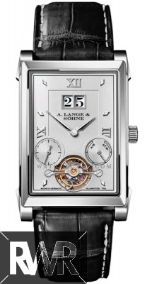 Replica A.Lange & Sohne Cabaret Tourbillon Mens Watch 703.025