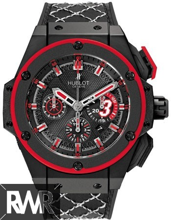 Replica Hublot King Power Dwayne Wade 703.CI.1123.VR.DWD11