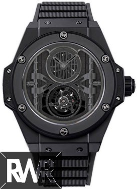Replica Hublot King Power Tourbillon Manufacture 705.CI.0007.RX