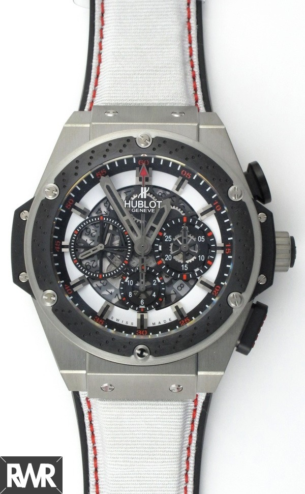 Replica Hublot F1 King Power Suzuka 710.ZM.1123.NR.FJP11