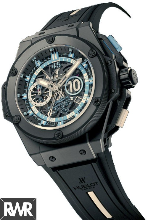 Replica Hublot King Power Maradona Mens Watch 716.CI.1129.RX.DMA11