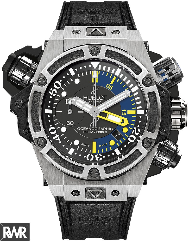 Replica Hublot Big Bang King Power 48 mm Oceanographic 1000 732.NX.1127.RX