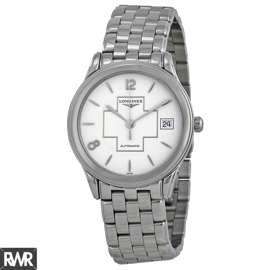 Fake Longines Flagship Automatic Mens Watch L4.774.4.19.6