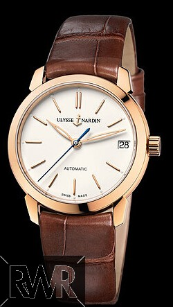 Replica Ulysse Nardin Classico Lady Automatic Watch 8106-116-2/990