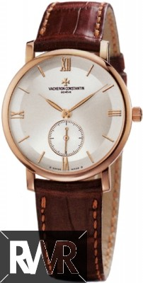 Replica Vacheron Constantin Patrimony Small Seconds 81160/000r-9102