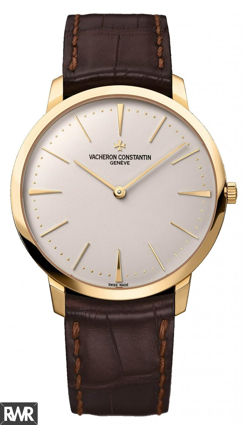 Replica Vacheron Constantin Patrimony Grand Taille Mens Watch 81180/000J-9118