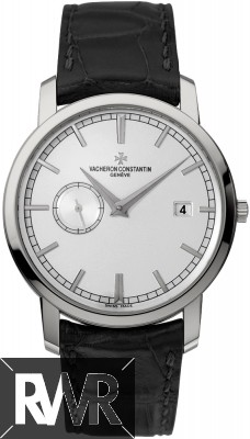 Replica Vacheron Constantin Patrimony Traditionnelle Date Self-Winding 87172/000G-9301