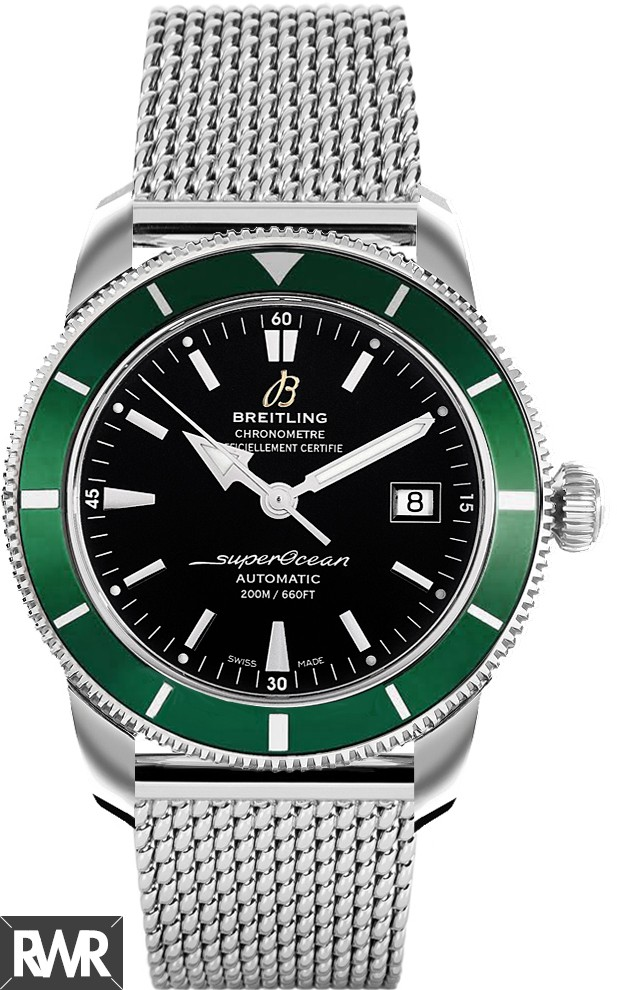 Fake Breitling Superocean Heritage 42 Automatic A1732136.BA61.154A