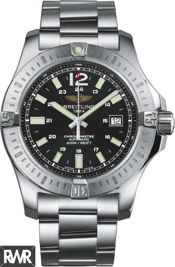 Replica Breitling Colt Automatic Mens Watch A1738811/BD44 173A