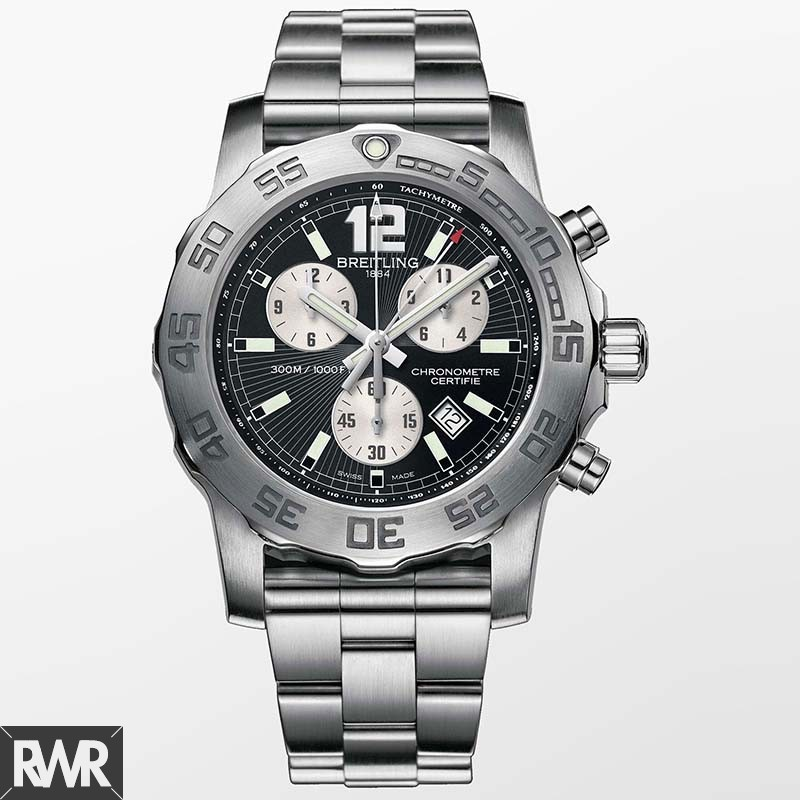 Fake Breitling Colt Chronograph II A7338710/BB49-157A