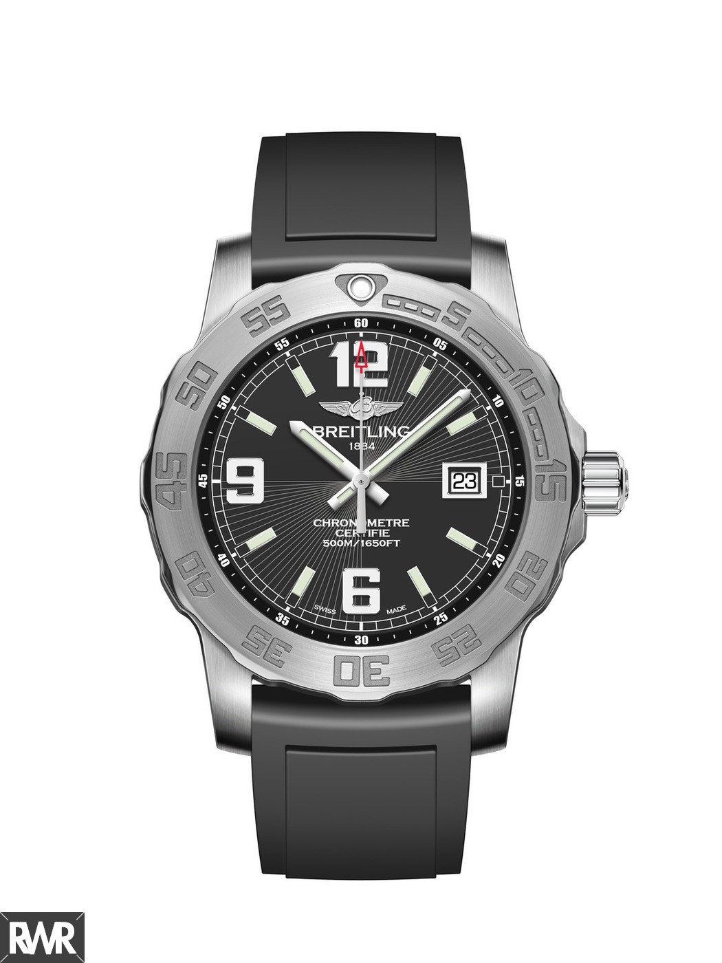 Fake Breitling Colt 44 watch Mens Watch A7438710/BB50/131S/A20SS