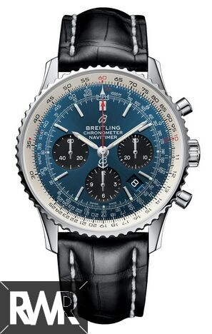 fake Breitling Navitimer 1 B01 Chronograph 43 Watch