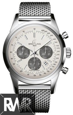 Replica Breitling Transocean Chronograph Caliber 01 Automatic AB015212.G724