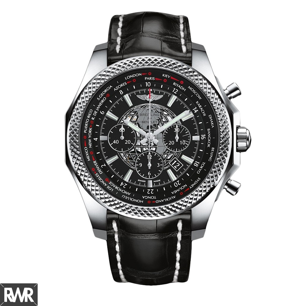 Fake Breitling for Bentley B05 Unitime Watch AB0521U0.A755.760P.A20BA.1
