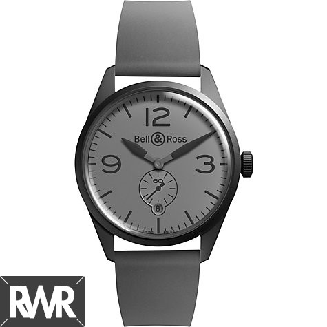 Bell & Ross Vintage BR 123 Commando Automatic 41 mm  Replica