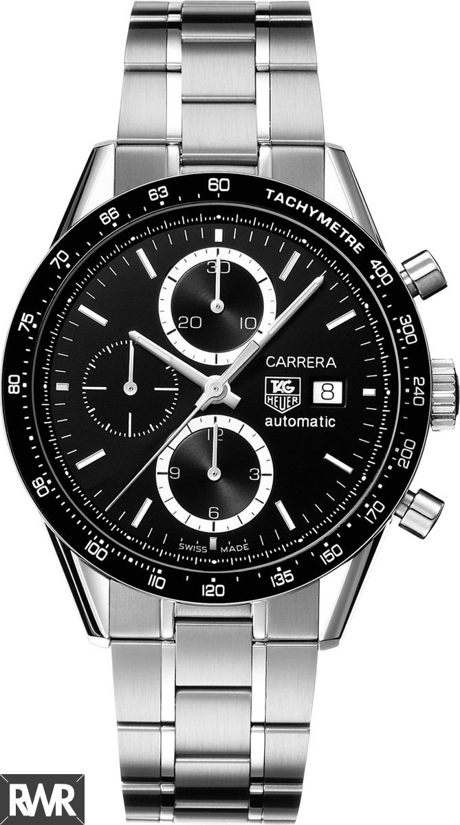 Replica Tag Heuer Carrera Tachymeter Mens Watch CV2010.BA0794