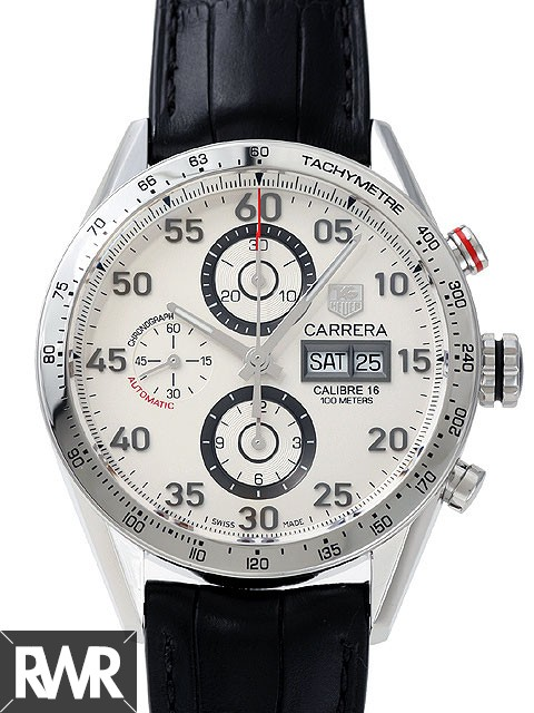 Replica Tag Heuer Carrera Calibre 16 Day Date Mens Watch CV2A11.FC6235